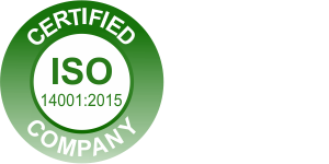 Entech Group received an ISO 14001:2015 Certificate!